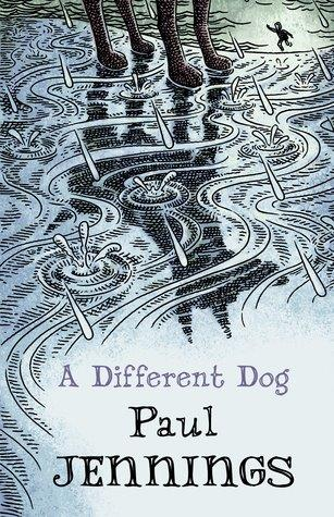 <p>A Different Dog<br /> Series: Different</p>
