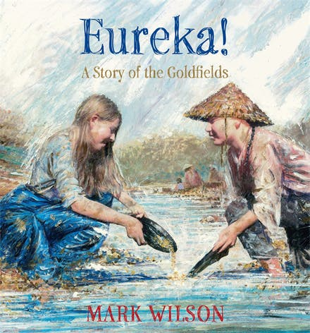 <p>Eureka! A Story of the Goldfields</p>