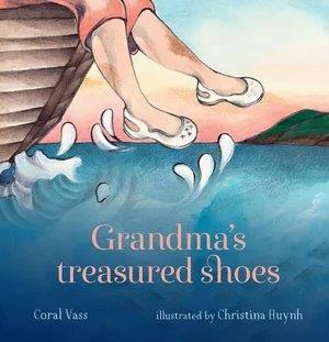 <p>Grandma's Treasured Shoes</p>
