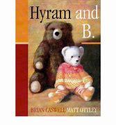 <p>Hyram and B</p>