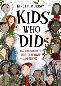 <p>Kids Who Did</p>