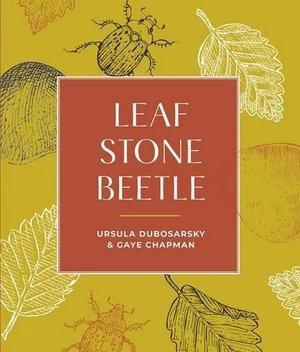 <p>Leaf Stone Beetle</p>