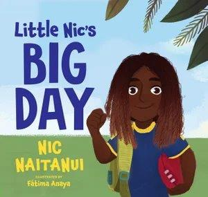 <p>Little Nic's Big Day</p>