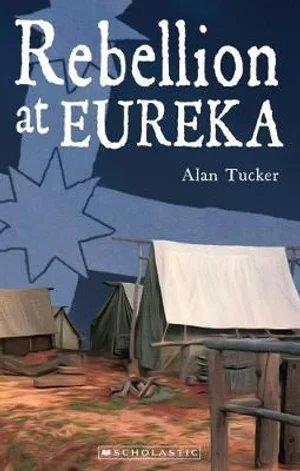 <p>Rebellion at Eureka</p>