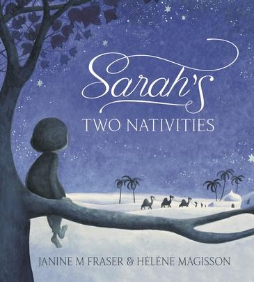 <p>Sarah's Two Nativities</p>