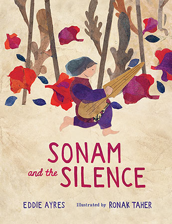 <p>Sonam and the Silence</p>