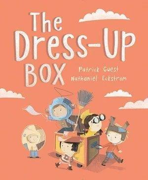 <p>The Dress-up Box</p>