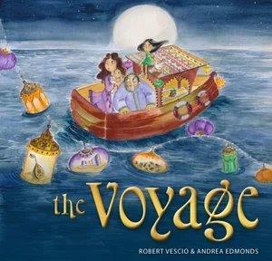 <p>The Voyage</p>