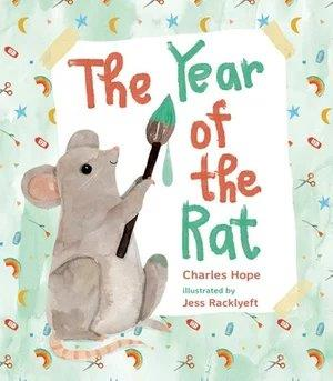 <p>The Year of the Rat</p>