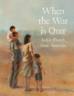 <p>When the War is Over</p>