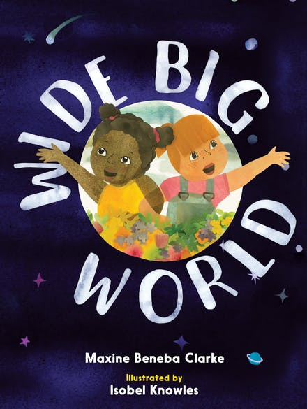 <p>Wide Big World</p>