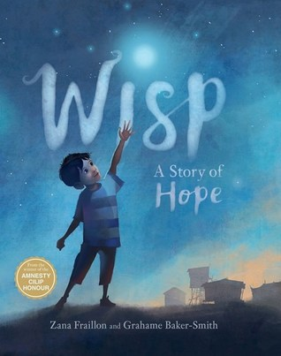 <p>Wisp: A Story of Hope</p>