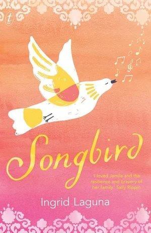 <p>Songbird</p>