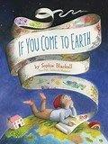 <p>If You Come To Earth</p>