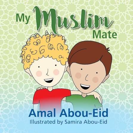 <p>My Muslim Mate</p>