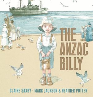 <p>The Anzac Billy</p>