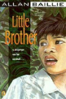 <p>Little Brother</p>