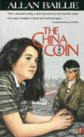 <p>The China Coin</p>