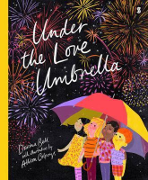 <p>Under the Love Umbrella</p>