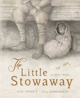 <p>The Little Stowaway: A True Story</p>