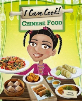 <p>I Can Cook! Chinese Food<br /> Series: I Can Cook! </p>