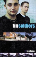 <p>Tin Soldiers</p>
