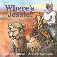 <p> Where's Jessie? </p>