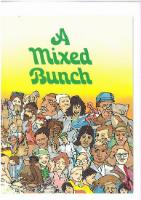 <p>A Mixed Bunch<br /> Series: Co-investigators</p>