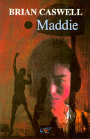 <p>Maddie<br /> Series: Boundary Park Trilogy, book 3</p>