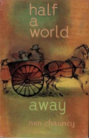 <p>Half a World Away</p>
