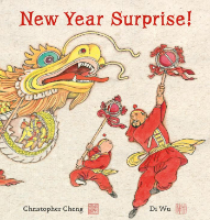 <p>New Year Surprise!</p>