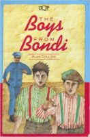 <p>The Boys from Bondi</p>