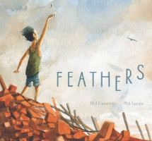 <p>Feathers</p>