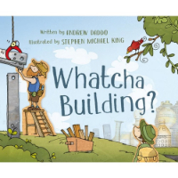 <p>Whatcha Building?</p>