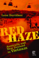 <p>Red Haze Australians & New Zealanders in Vietnam</p>