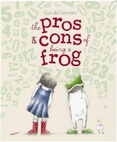 <p>The Pros and Cons of Being a Frog</p>