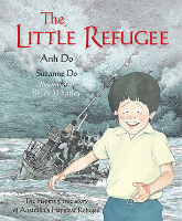<p>The Little Refugee </p>