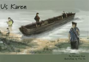 <p>Us Karen</p>