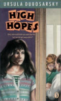 <p>High Hopes</p>
