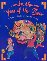 <p>In the Year of the Tiger</p>