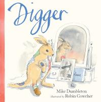 <p>Digger</p>