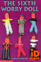 <p>The Sixth Worry Doll</p>