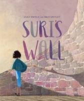 <p> Suri's  Wall</p>