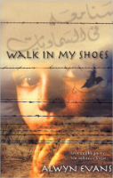 <p>Walk in My Shoes</p>