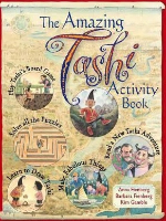 <p>The Amazing Tashi Activity Book</p>