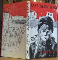 <p>Last Train West</p>
