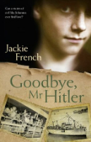 <p>Goodbye Mr Hitler</p>