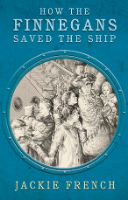 <p>How the Finnegans Saved the Ship</p>