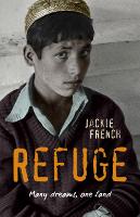 <p>Refuge </p>