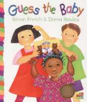 <p>Guess the Baby</p>